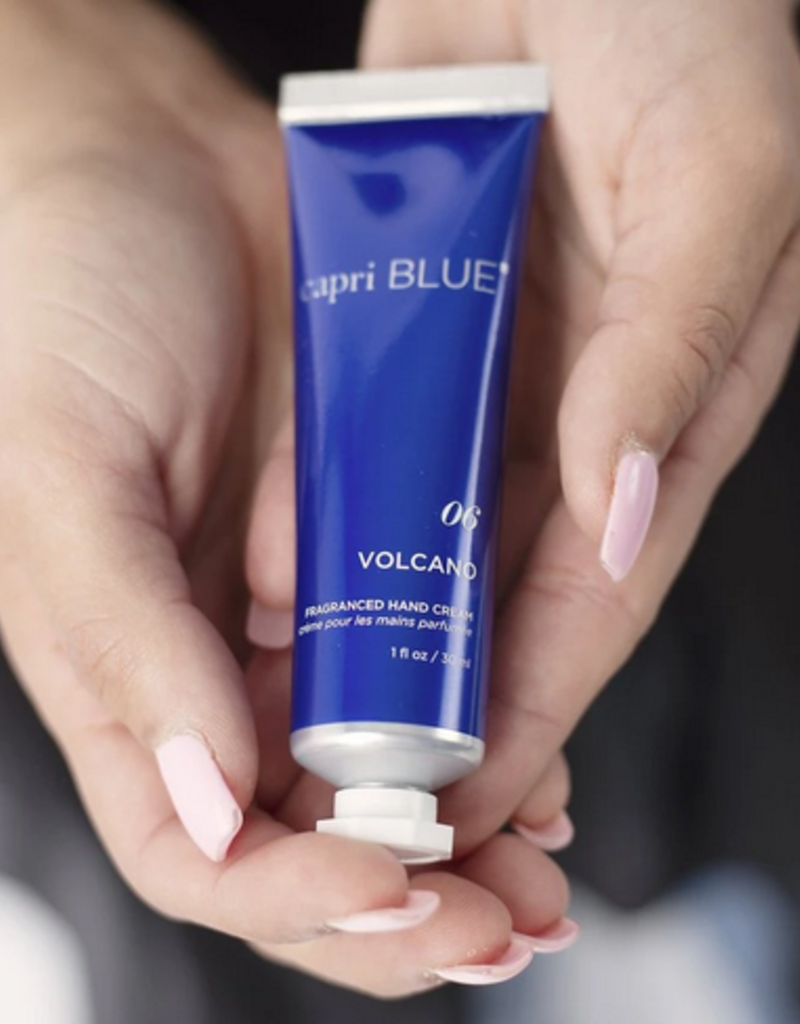 capri blue volcano mini hand cream 1oz