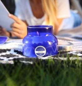 capri blue volcano blue jar 19oz