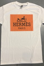hermes paris tee