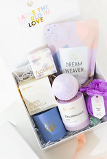 sleep gift set