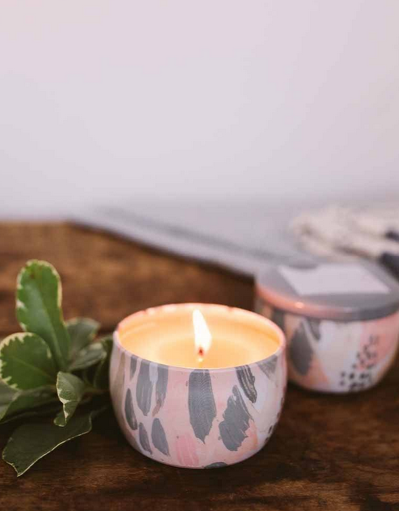 sweet grace candle #033