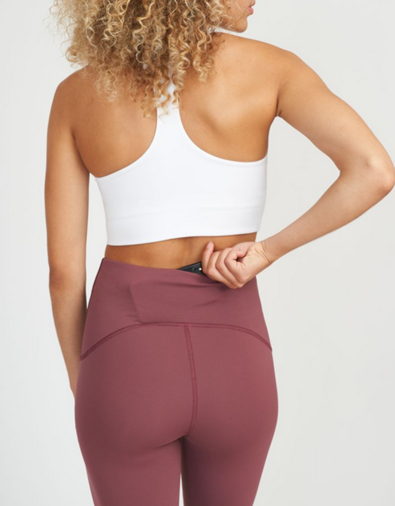 spanx booty boost active 7/8 leggings