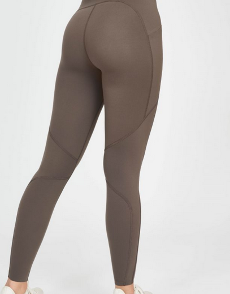 spanx every wear knockout leggings
