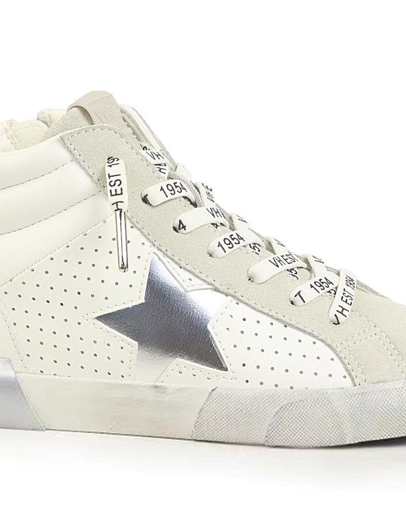 vintage havana lester hightop sneakers