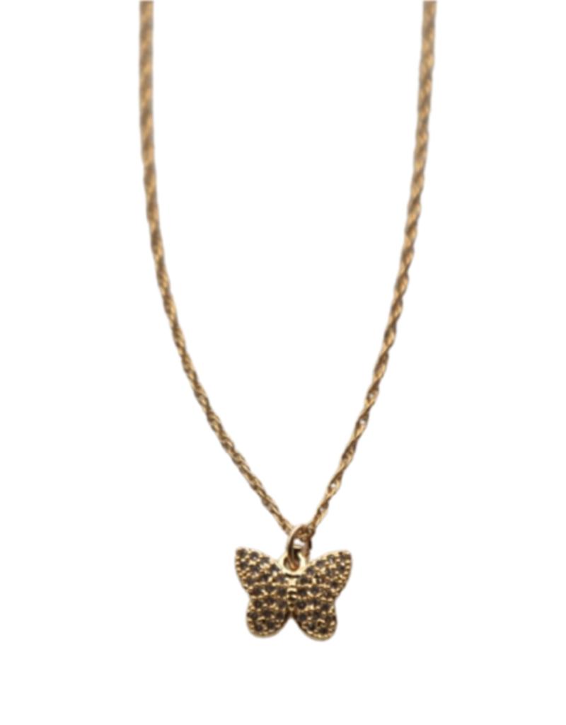 bddesignsandco georgia flutter necklace