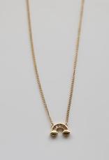 bddesignsandco bishop grey necklace
