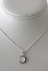 bddesignsandco kyleigh cresent necklace