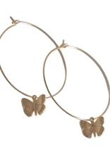bddesignsandco lacy butterfly hoop