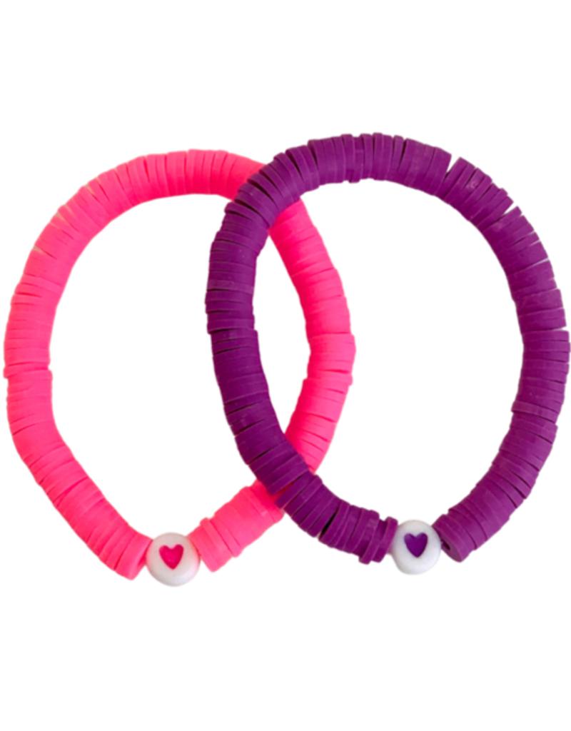 bddesignsandco mini's vibrant besties bracelet set (2)