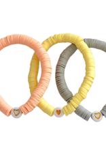 bddesignsandco mini's sherbert dreams trio bracelet set (3)