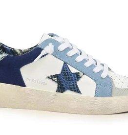 vintage havana center sneakers