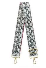 kedzie interchangeable bag strap