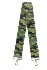 interchangeable bag strap