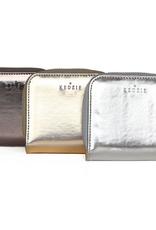 kedzie influencer zip around wallet
