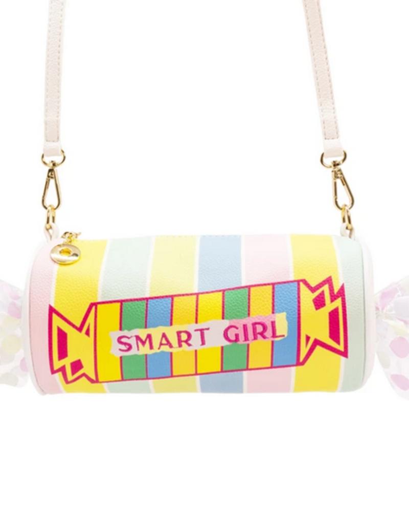 bewaltz smart girl pastel candy crossbody