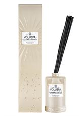 voluspa coconut papaya fragrance diffuser 6.5oz