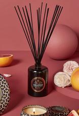voluspa pink citron grapefruit fragrance diffuser 6oz