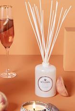 voluspa italian bellini fragrance diffuser 6oz