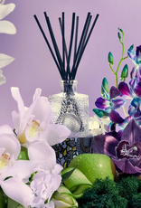 voluspa apple blue clover fragrance diffuser 3.4 oz