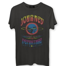 journey departure tour tee