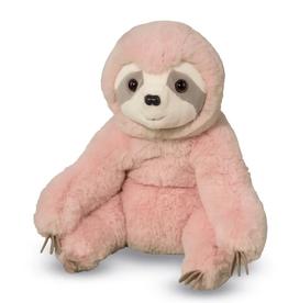 pokie sloth plushie