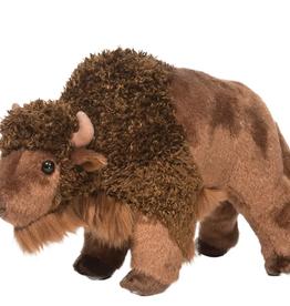 bodi buffalo plushie