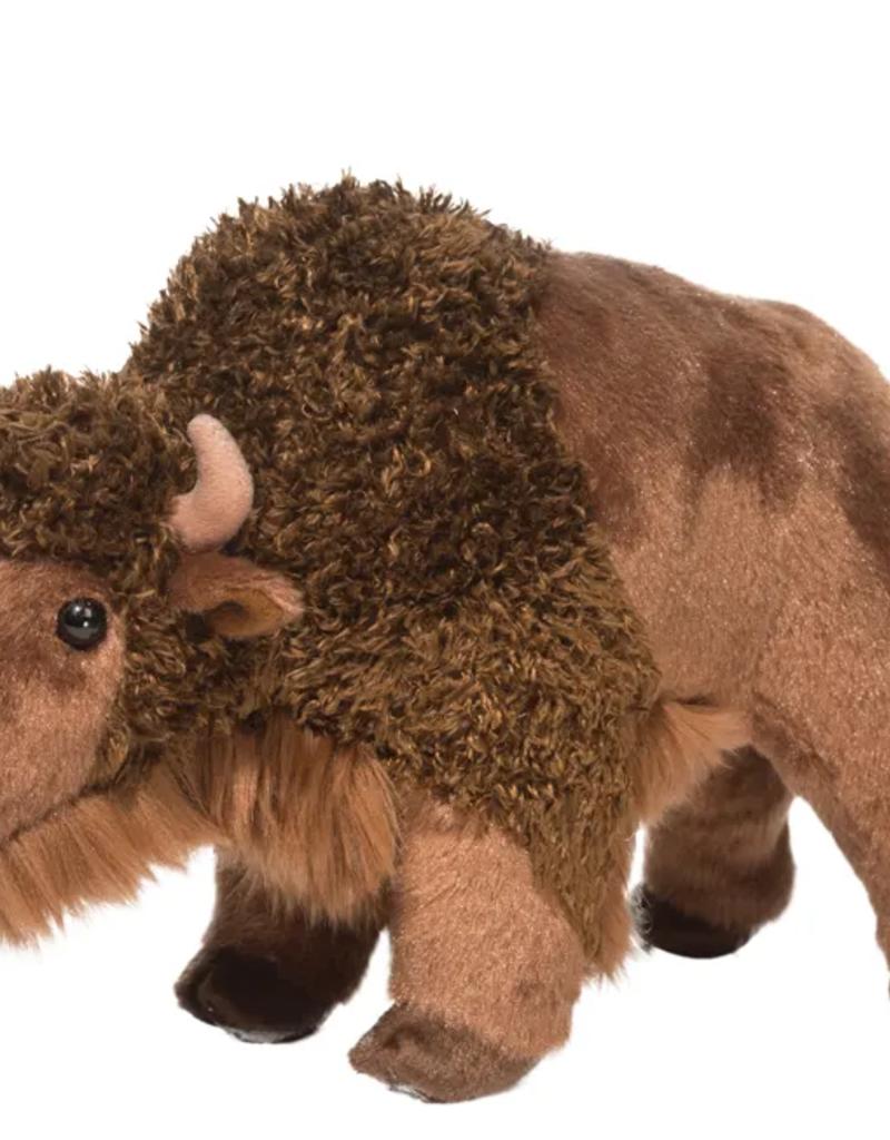 douglas toys bodi buffalo plushie