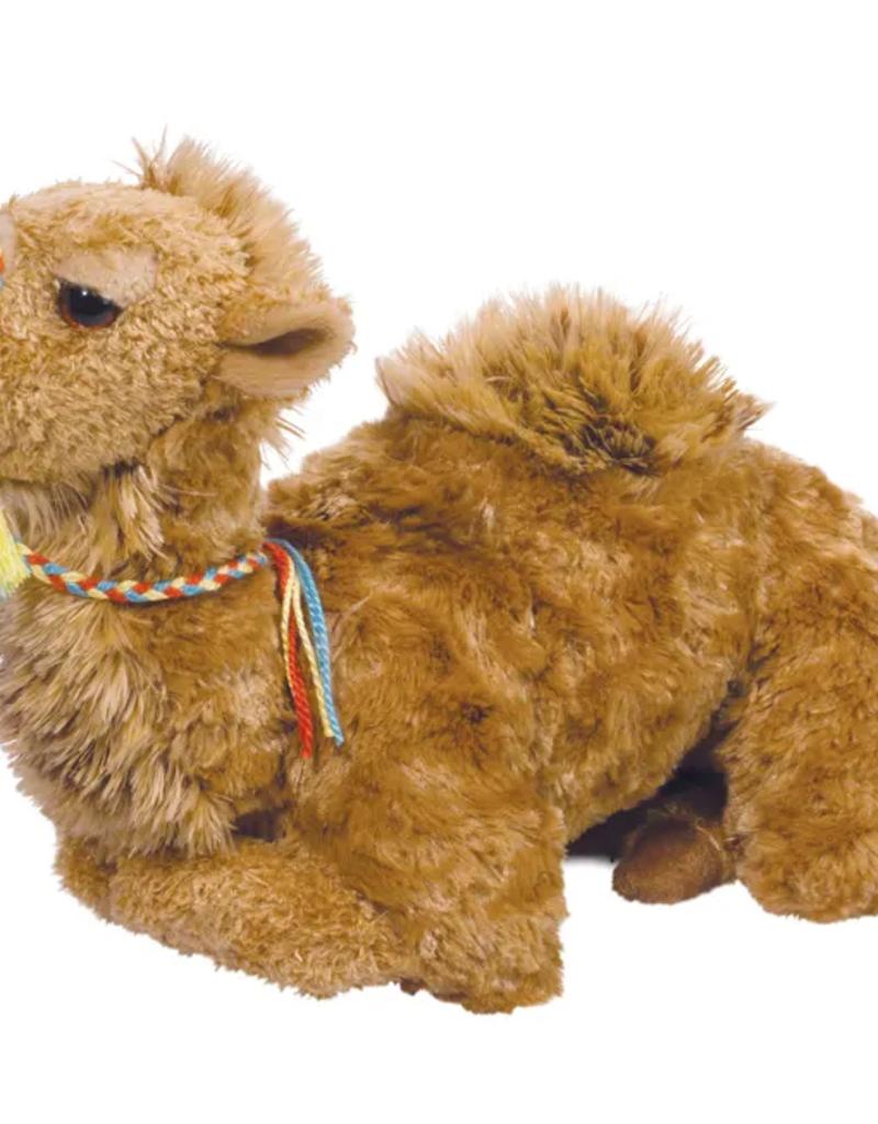 spitz camel plushie