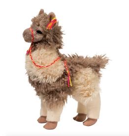 zephyr llama plushie