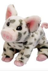 pauline pig plushie - small