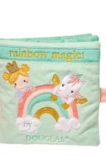 rainbow magic activity book
