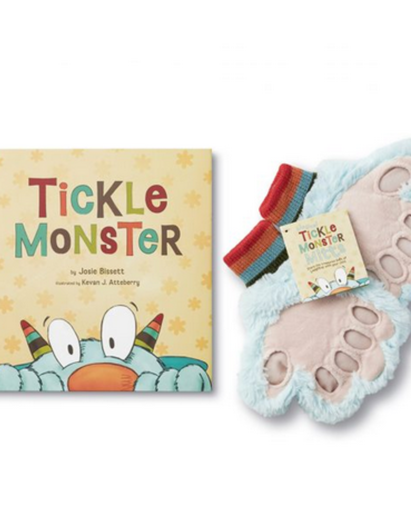 tickle monster laughing kit