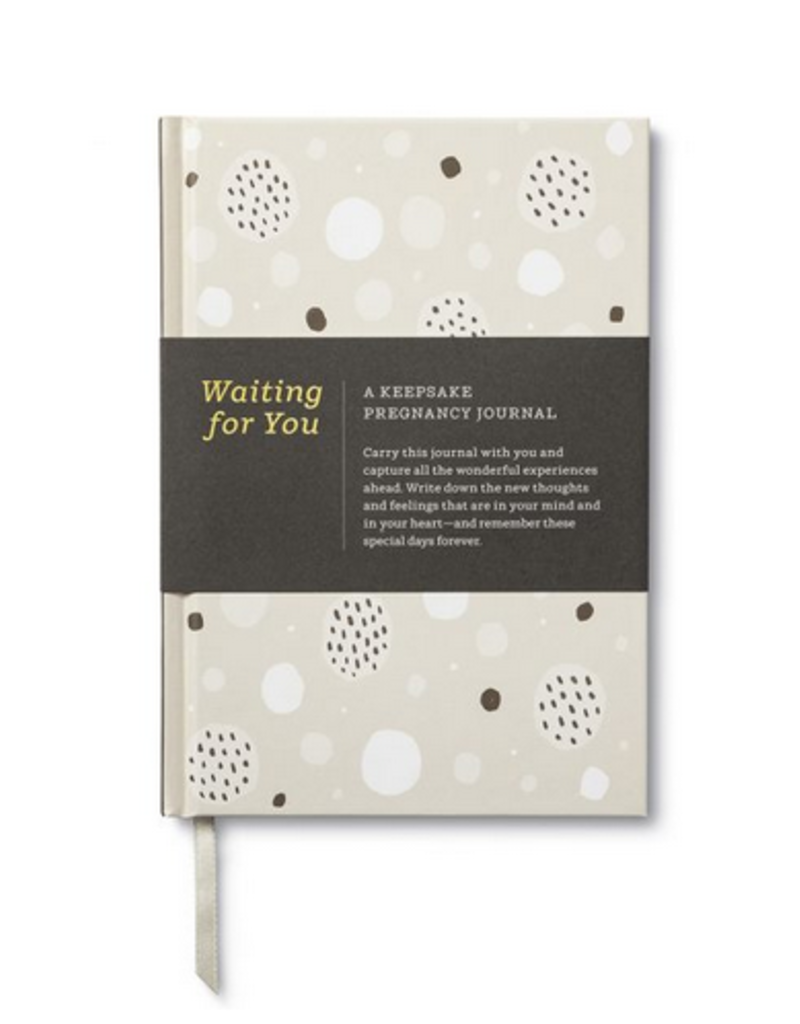 waiting for you book