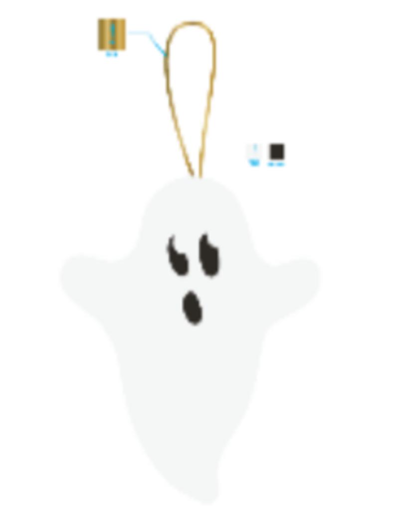 ghost piñata