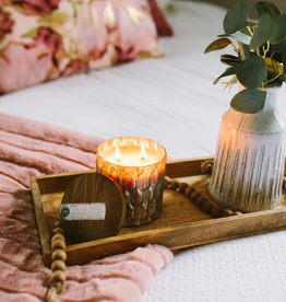 sweet grace candle #035