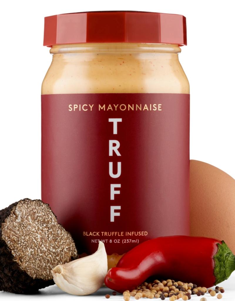 truff spicy mayo