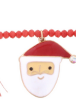"santa 14"" kids necklace FINAL SALE"