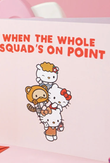 squad goals hello kitty card final sale