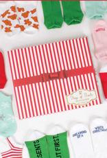 sock advent calendar - 12 days FINAL SALE