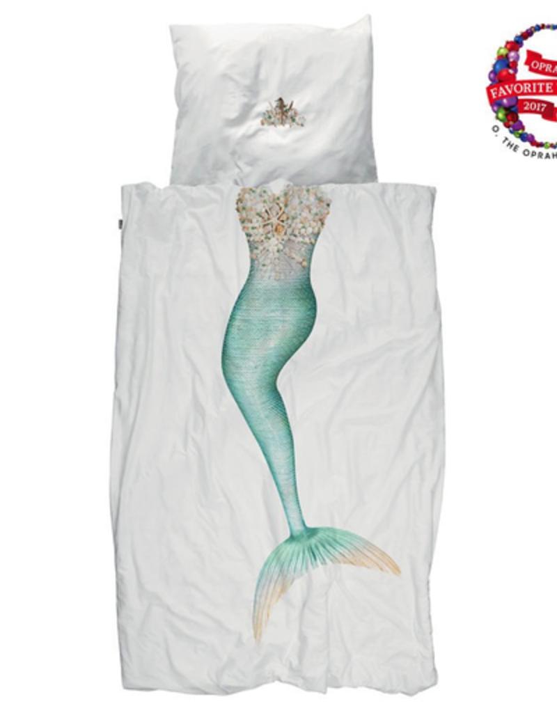 mermaid duvet set FINAL SALE