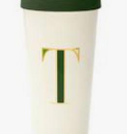 kate spade kate spade initial thermal mug T final sale