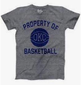 Opolis property of okc basketball tri crew final sale