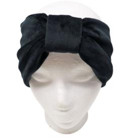 velour headband final sale