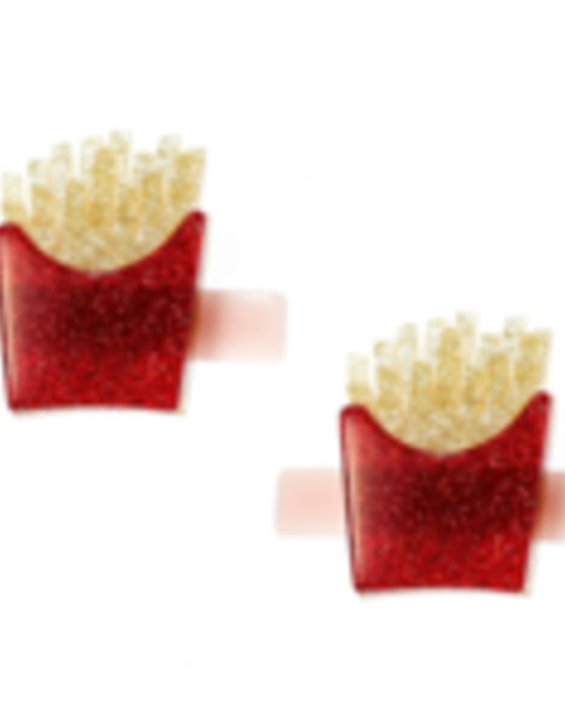 kids hair clip set