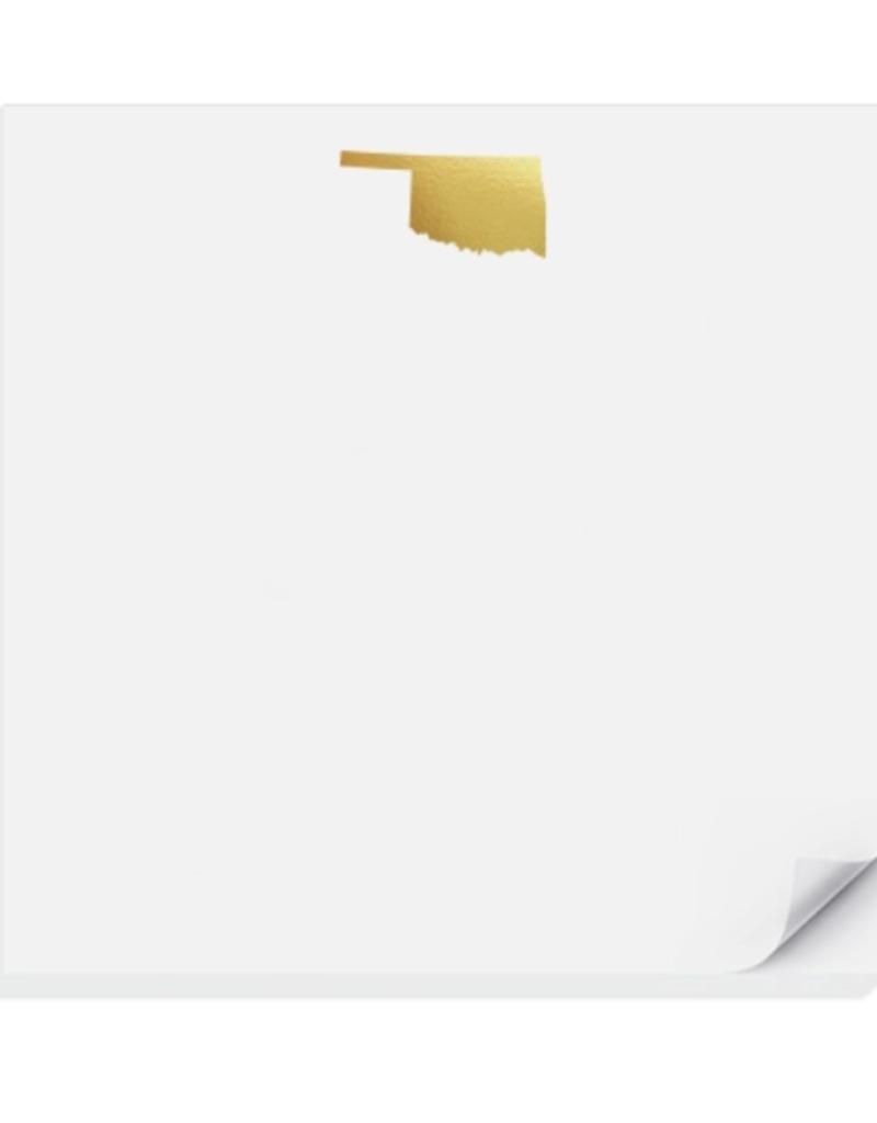 letterpress charmpad