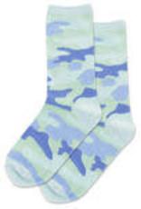 Hot Sox kids crew socks