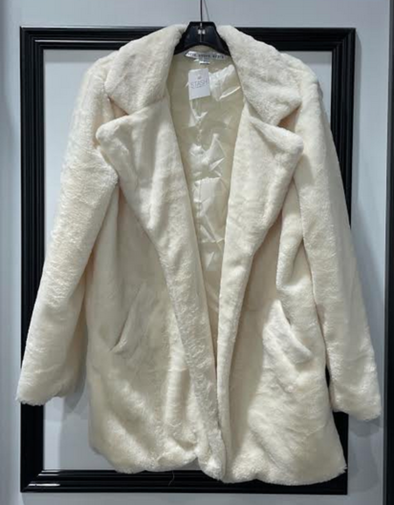 jackie coat FINAL SALE