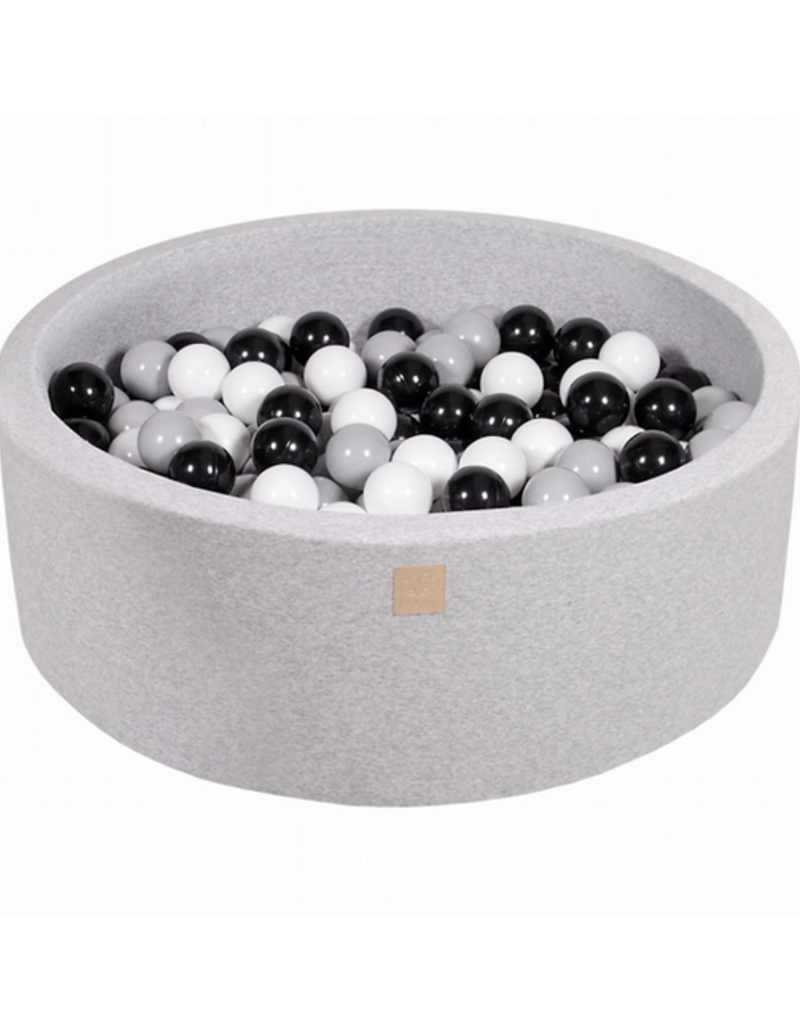 Meowbaby foam pall pit with balls (200)