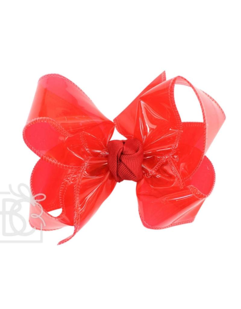 waterproof bow clip