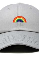 Dalix rainbow hat